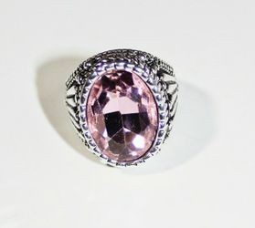 Antique Silver Stone Vintage Jewelry Rings for Men Women brand new Size 9 for Sale in Burlington,  VT
