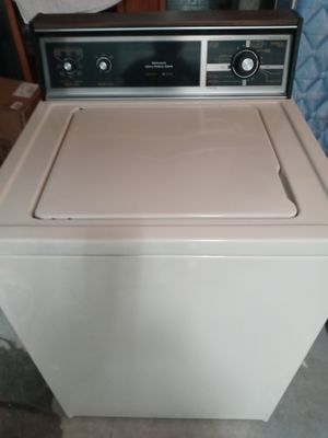 Kenmore older model washing machine .Works good ,been in storage . for Sale in Santa Maria, CA