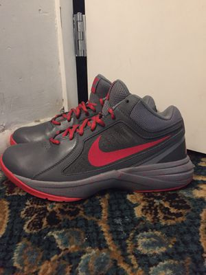 Nike Overplay VIII men's size 9 for Sale in The Bronx, NY