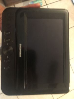 Portable dual DVD players for Sale in Sanger, CA