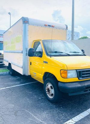 Ford E350 Super Duty 2007 for Sale in Hollywood, FL