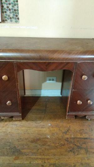 Vanity solid wood project for Sale in San Antonio, TX