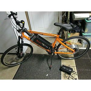 R Martin MiPower Electric Bicycle for Sale in Renton, WA