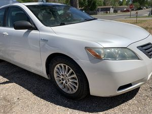 2007 Toyota Camry for Sale in Parachute, CO