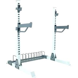 ADJUSTABLE SQUAT WEIGHT RACK PLUS MORE for Sale in San Diego, CA