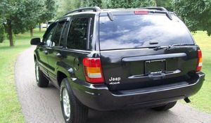 On Sale 2004 Jeep Grand Cherokee 4WDWheels for Sale in Tampa, FL