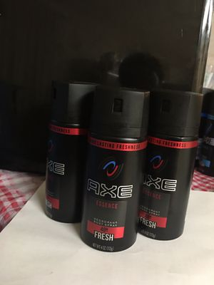 Axe body spray for Sale in Baltimore, MD