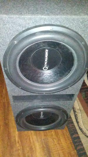 car speakers for Sale in San Antonio, TX
