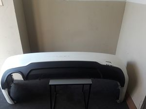 2012-2015 Mercedes Benz C250 Rear Bumper Cover for Sale in Upland, CA