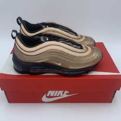 Nike Air Max 97 'Metallic Red /Bronze' (Size 6) for Sale in Orange,  CA