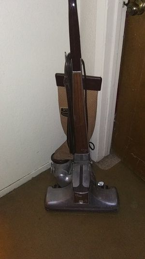 KIRBY VACUUM / with attachments for Sale in Fresno, CA