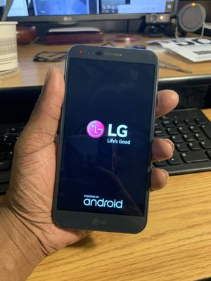 LG Stylo 3 Plus for Sale in Norfolk, VA