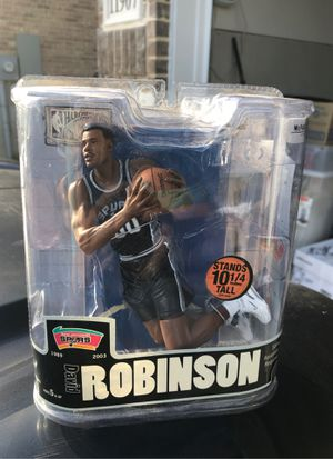 Action figure for Sale in San Antonio, TX
