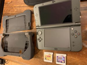 New Nintendo 3ds xl for Sale in Seattle, WA