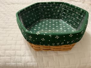 Longaberger Baskets for Sale in Rancho Cucamonga, CA
