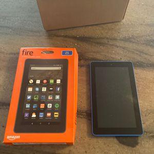 Amazon Fire Tablet for Sale in Berkeley Township, NJ