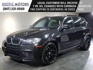 2011 BMW X5 M for Sale in Rolling Meadows, IL