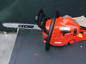 Echo chain saw cs-352 for Sale in Paramount, CA