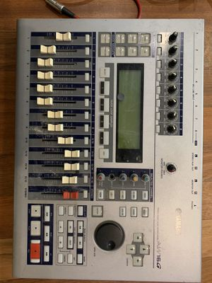 Sound mixing board and patch cables for Sale in Chicago, IL