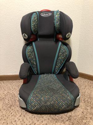 Graco Booster car seat for Sale in Eden Prairie, MN