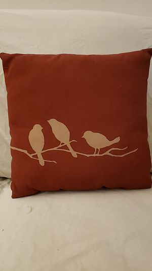 Home Decor pillow for Sale in Boca Raton, FL