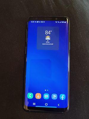 Samsung S9 for Sale in El Paso, TX