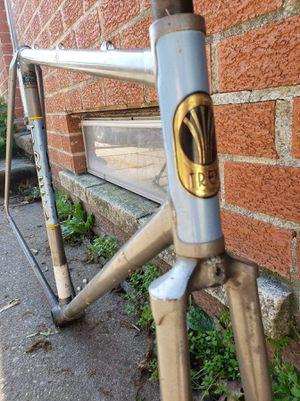 Trek Reynolds 531 road bike frame for Sale in Westland, MI