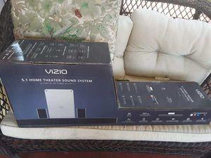 Vizio 5.1 Soundbar for Sale in Pembroke Pines, FL