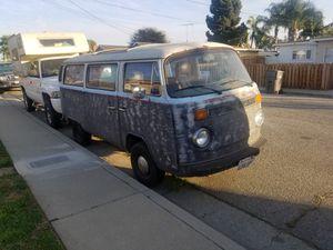 VW bus transporter for Sale in Corona, CA
