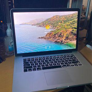 16gb Mac Book Pro for Sale in Dallas, TX