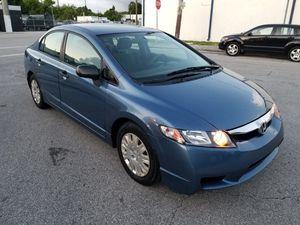 2010 Honda civic for Sale in Miami, FL