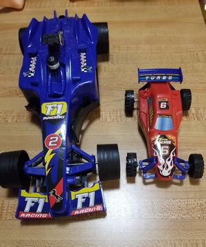 Toy race cars for Sale in Appleton, WI