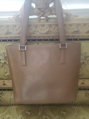 Louis vuitton bag for Sale in Temecula, CA