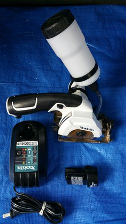 $100. Makita. 12V wet saw for Sale in Evergreen,  CO