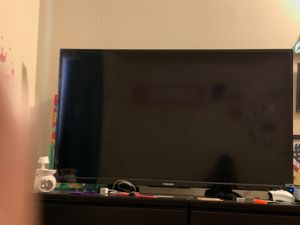 50 inch fire stick tv for Sale in Essex, MD
