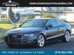 2014 Audi A5 for Sale in Alameda, CA