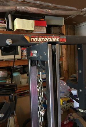 Power glide multi station $800 for Sale in Austin, TX