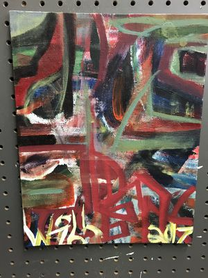 Original Abstract Art for Sale in Perryville, MD