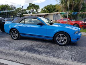 2010 Ford Mustang for Sale in St Petersburg, FL