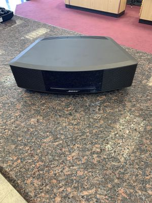 Bose wave radio for Sale in Austin, TX
