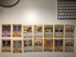 Pokemon 1st Edition Lot for Sale in Atlanta, GA