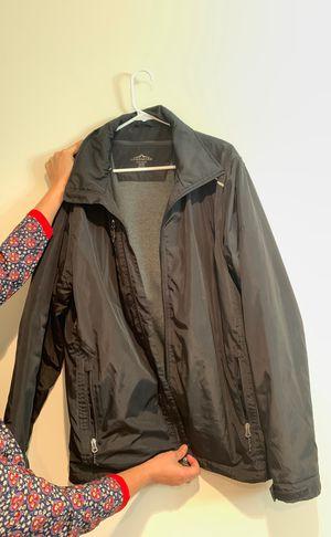 XL Black Landmark jacket for men for Sale in Rockville, MD