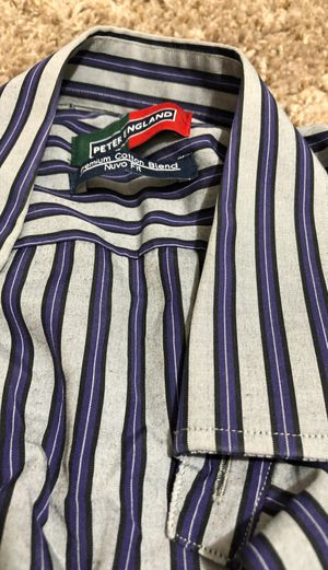 3 formal shirts -Size Large for Sale in Mt. Juliet, TN