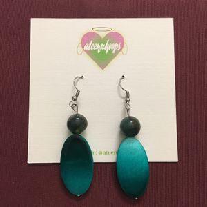 Handmade Bead Earrings for Sale in San Diego, CA