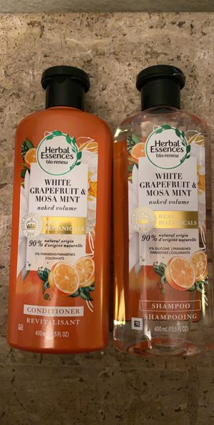 Herbal essence for Sale in Ontario, CA