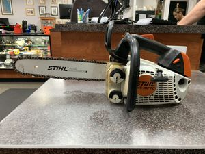 """STIHL MS 192 TC 12"""" Chainsaw for Sale in Port St. Lucie, FL"""