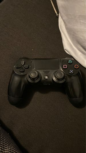 Playstation controller for Sale in Hayward, CA