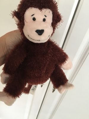 Monkey stuffed animal for Sale in Lake Mary, FL
