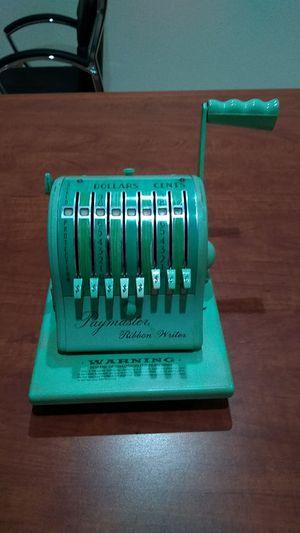 Money order machine? for Sale in Upland, CA