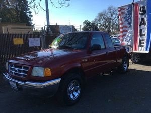 2002 Ford Ranger for Sale in Riverbank, CA